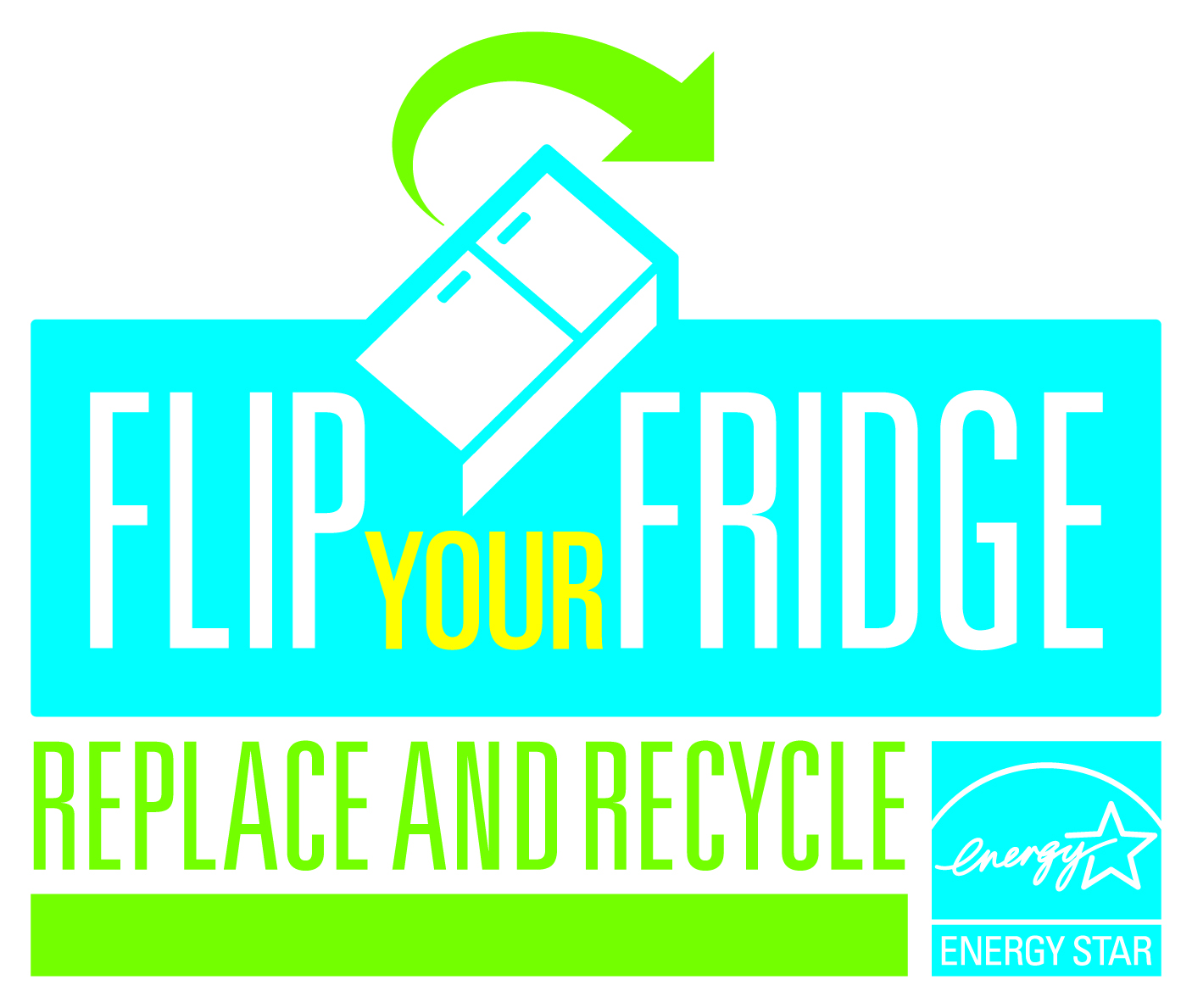 Flip Your Fridge with ENERGY STAR