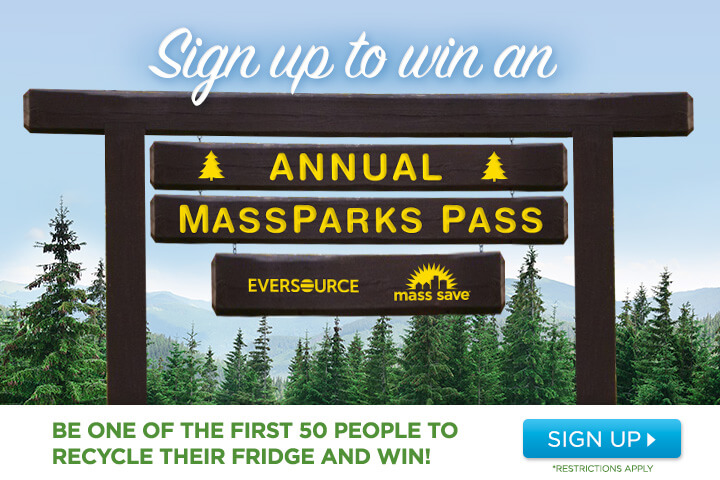 Recycle fast for a Season Pass! Sign up now!