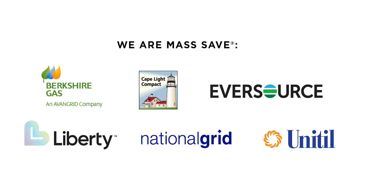 Mass Save® | Energy Assessments | Equipment Rebates | Incentives