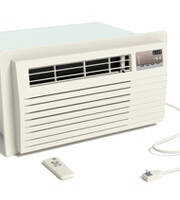 Example of a rebate qualifying room air conditioner