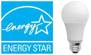 ENERGY STAR® Certified LED Light Bulbs | Light Emitting