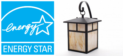 Energy Star Certified Light Fixtures