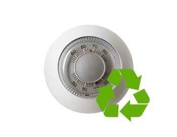 Icon for Thermostat Recycling programs in Massachusetts